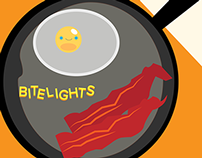Bitelights: Food Alarm Application