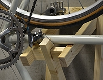 Bicycle Rack #1