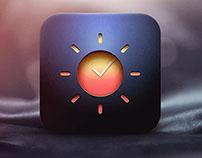 Amazing iOS icons
