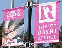 Rashi School Purim Tamchui