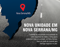 Vitlog Nova Serrana