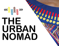 THE URBAN NOMAD
