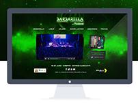 Presidente.com.do | Barbarella - website