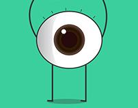 تشيلك-العين