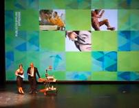 Award Ceremony Grand Prix Romand de la Création 2011