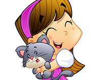 Edith y Lucas