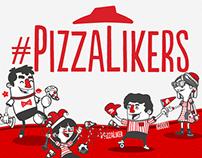 Pizza Likers El Salvador