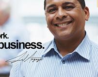 Dobson Technologies website