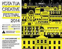 Kota Tua Creative Festival