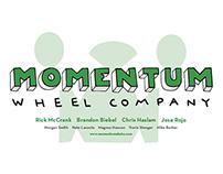 Momentum Wheels Catalog Fall 2010