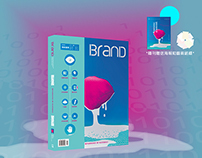 "BranD MAGAZINE issue 2014B ""Renaissance of Materials"""