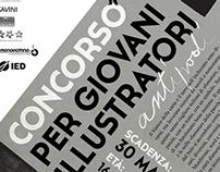 INCHIOSTROfestival 2014-concorso giovani illustratori