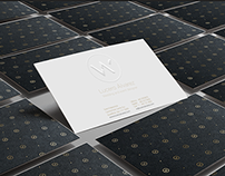 Lucero Alvarez | Wedding & Event Designer | Monogram