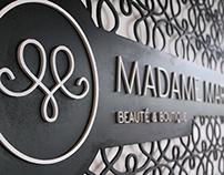 MADAME MARIE . Beauté & Boutique