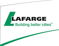 Lafarge Standing Strong