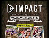 Impact: Freshman Registration Publicity