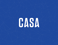 CASA — Center for Applied Science in Architecture