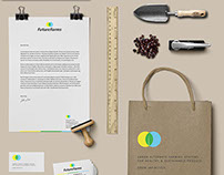 FutureFarms: Branding Project
