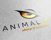 Animal Eye Logo
