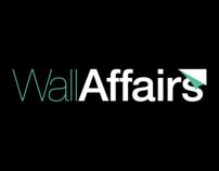 WallAffairs Website