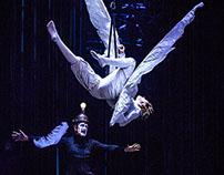 Cirque Du Soleil: Varekai for MLive