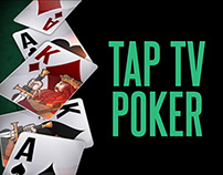 TAP TV Poker promo video