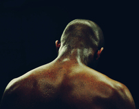 HBO Boxing Opening Sequence