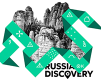 Russia Discovery