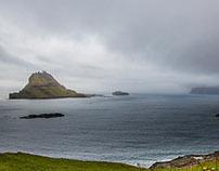 Faroe Islands, Vagar