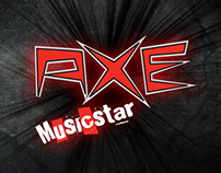 AXE - Musicstar
