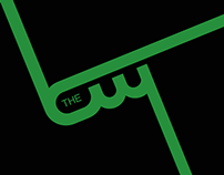 CW Network Rebrand
