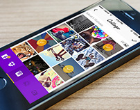 Collage app