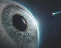 Hyprolub Eye Drops