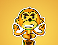 munki - The Idea Monkey
