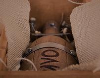 OAK wine   Packaging