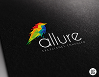 Allure Digital - Branding