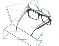 Sayon- Eyewear Campaign