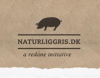 Naturliggris.dk - A ReDane Initiative