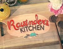 Ravinder's Kitchen - Show Packaging