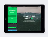 Collecdiv – Digital Publishing