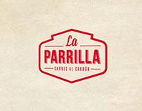 LaParrilla