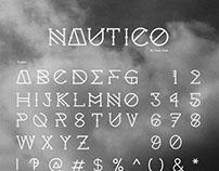 Nautico Typeface