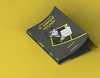"Book Cover - ""Classic Pocket"" [Editorial Design]"