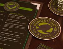Hungry Honu Bar & Lounge