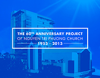 60th Anniversary Project of Nguyen Tri Phuong Church