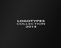 Logotypes collection 2014