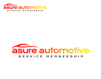 Asure Automotive Service Membership Logo