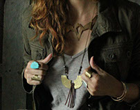 Twisted Whimsy Jewelry