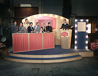 Brothers Quiz Show