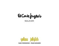 REBAJAS 2014-El Corte Inglés